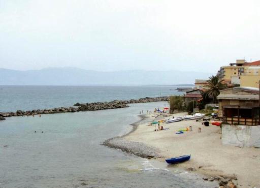 Spiagge di Pizzo - Calabria - Litorale Sud