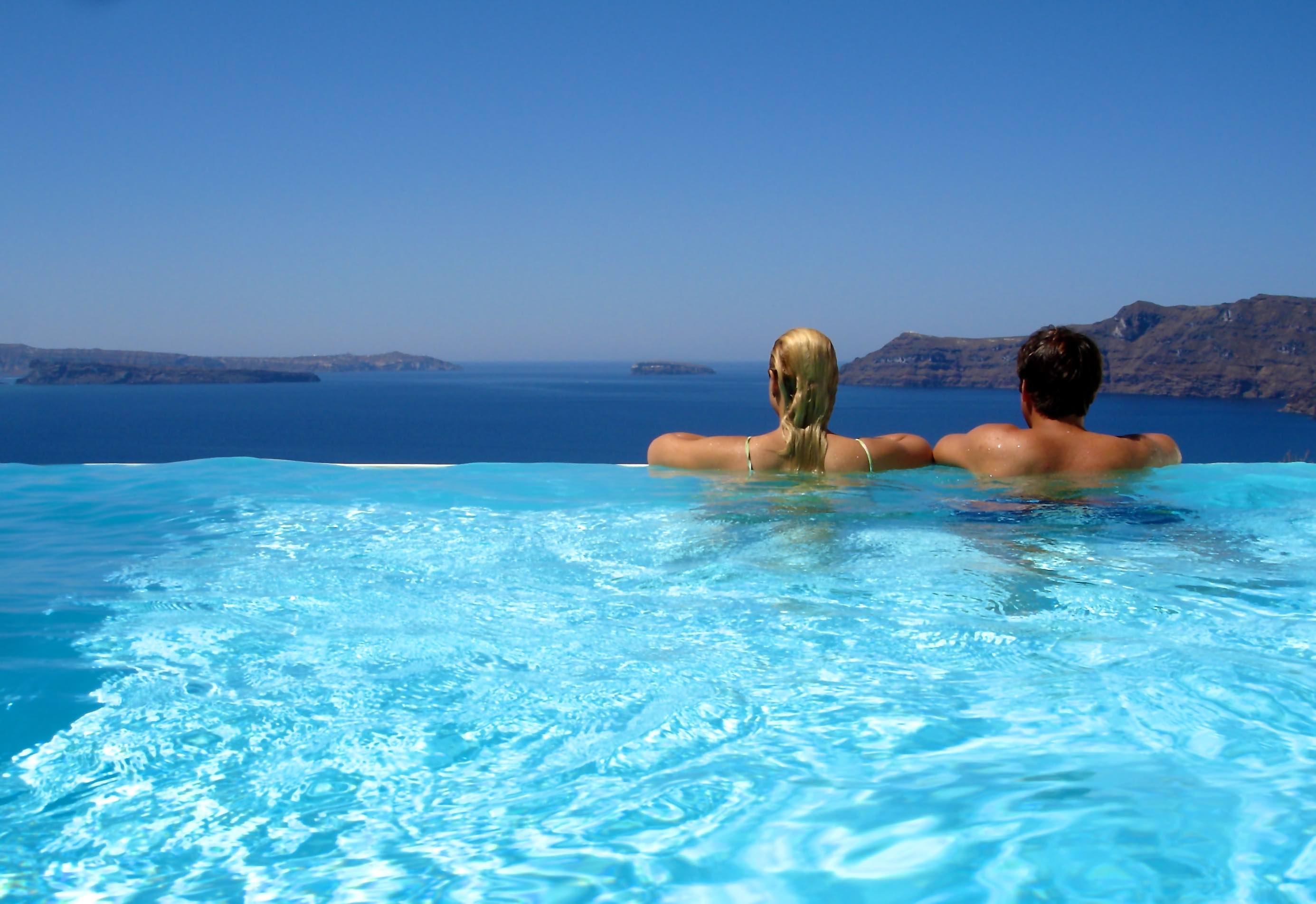 Curarsi con una vacanza al mare, tutti i benefici per la nostra salute