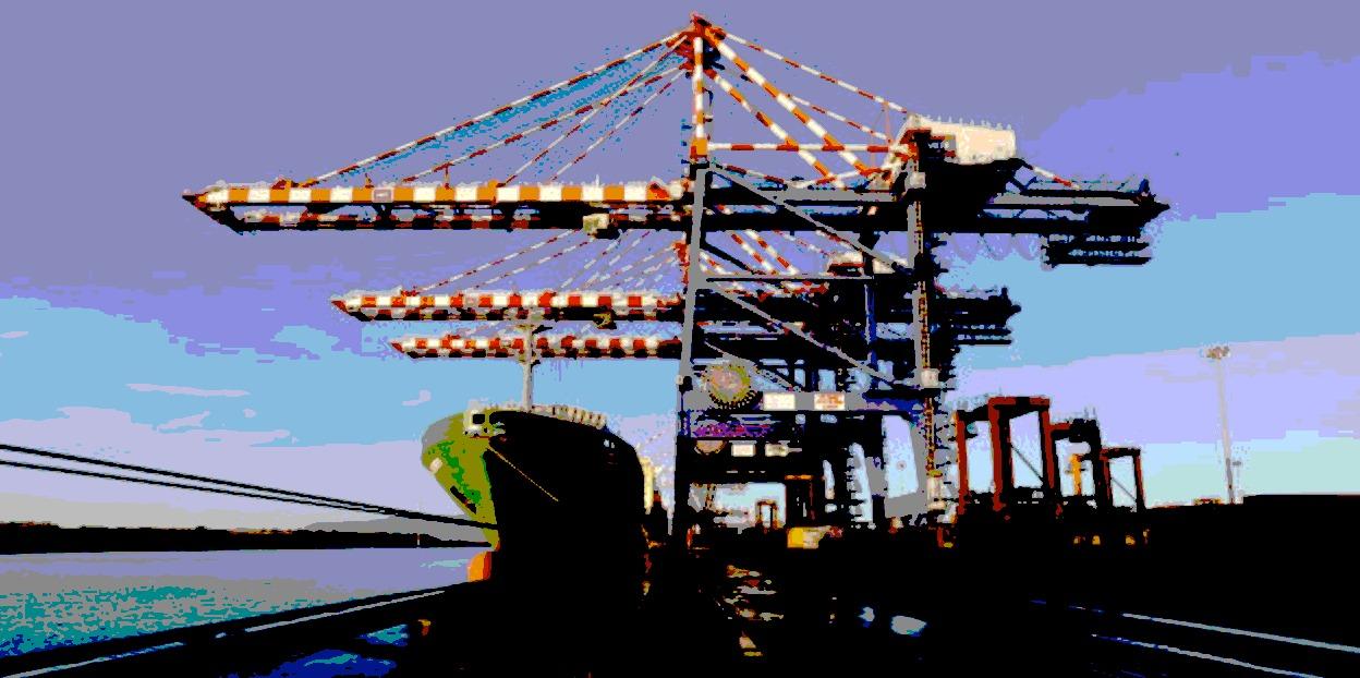 Solidarietà ai lavoratori portuali di Gioia Tauro