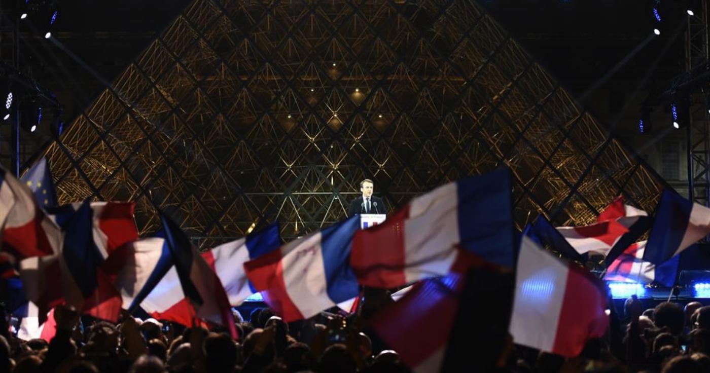 Elezioni democratiche in Francia?