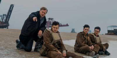 Si scrive Dunkerque, ma nel film diventa Dunkirk: la storia vista dalla Gran Bretagna