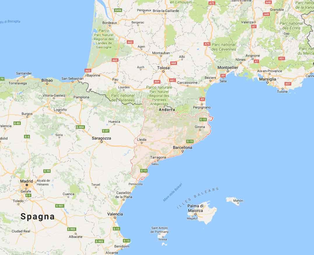 Dens dŏlens 281 – Catalogna: autonomia o sciovinismo?