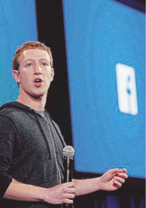 Facebook, sui dati trasmessi negli Usa deciderà la Corte Ue
