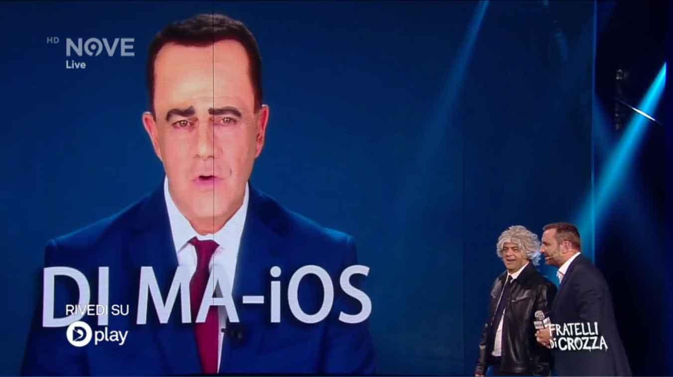Di MA-iOS, il candidato virtuale del M5S-atlantiche