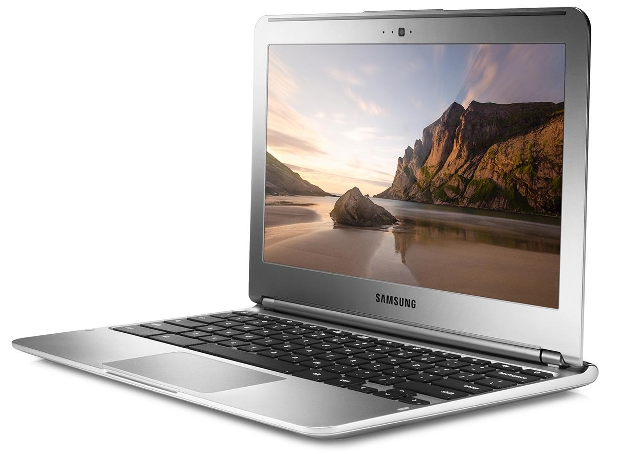 Chromebook arriva in Italia