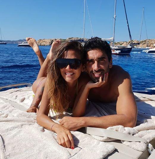 Magnini-Palmas, la passione arde in Sardegna