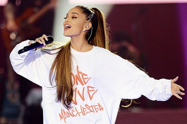 Ariana Grande, la popstar si rialza dopo la tragedia di Manchester: ecco il nuovo
