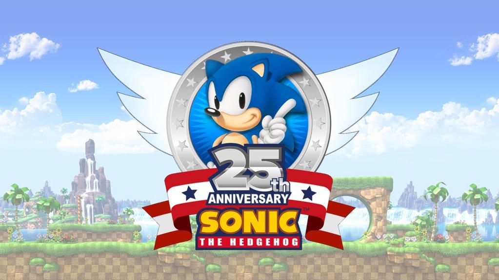 I piani di SEGA per il 25° anniversario di Sonic? Ve li riassiumiamo noi!
