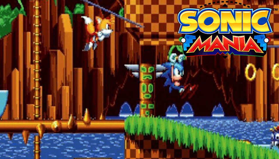 Sonic Mania, nuovo gameplay e svelati nuovi boss!