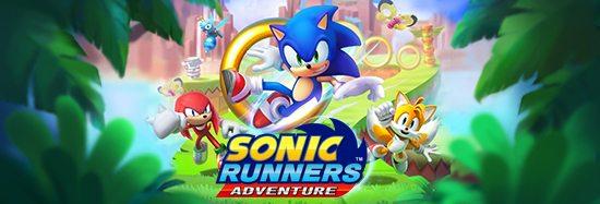 Sonic Runners avrà un seguito!