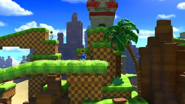 Sonic Forces, apparso il gameplay ufficiale di Classic Sonic!