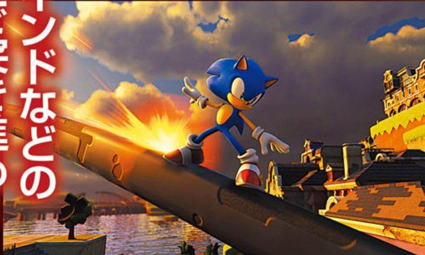 Sonic Forces, confermata la presenza di Silver e i Chaotix!