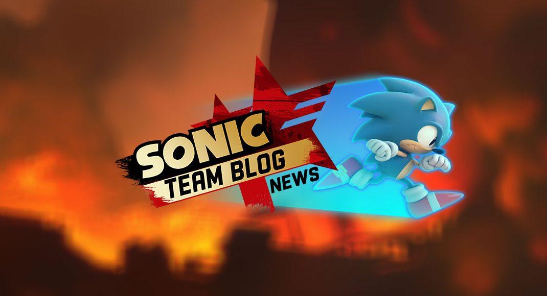 Sonic Team Blog, aperto ufficialmente il secondo canale Youtube