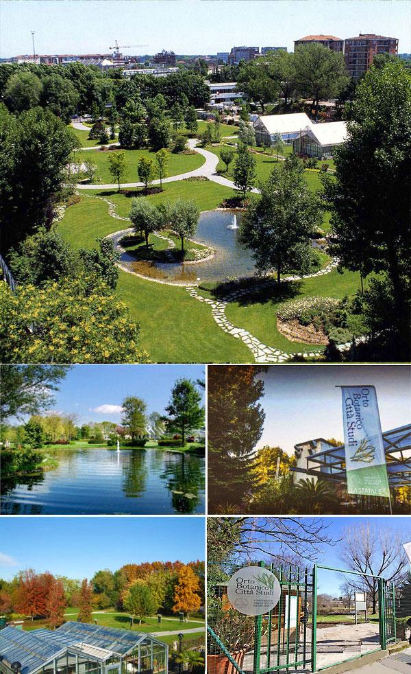 ilano, Orto Botanico Città Studi della Statale: 23 marzo apertura straordinaria
