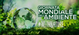Giornata mondiale dell'ambiente: 5 giugno 2020