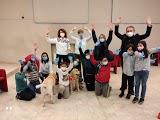 Parte da Milano il progetto nazionale di Dog Therapy nelle scuole