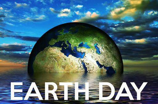 Earthday - 22 aprile giornata mondiale della terra 2021