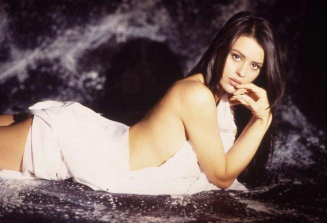 Claudia Pandolfi choc a Verissimo: «A un provino, mi chiese di spogliarmi e stendermi nuda sul divano...»