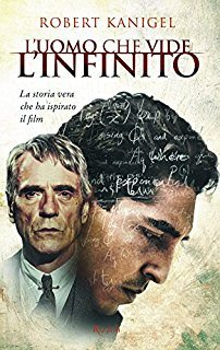 L'UOMO CHE VIDE L'INFINITO DISPONIBILE DA OTTOBRE IN HOME VIDEO