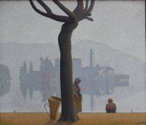 Mostra 'Antonio Calderara. Una luce senza ombre' | 2 ottobre 2016 - 22 gennaio 2017 | LAC Lugano Arte e Cultura
