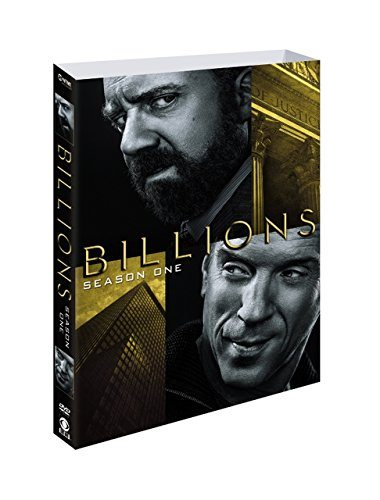 BILLIONS  STAGIONE 1   IN DVD