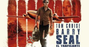 "BARRY SEAL - UNA STORIA AMERICANA   DISPONIBILE IN DVD, BLU-RAYâ""¢ E 4K ULTRA HD"