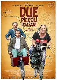DUE PICCOLI  ITALIANI.  FILM