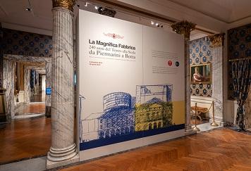 Museo Teatrale alla Scala la mostra dedicata a 240 anni di storia architettonica del Teatro,