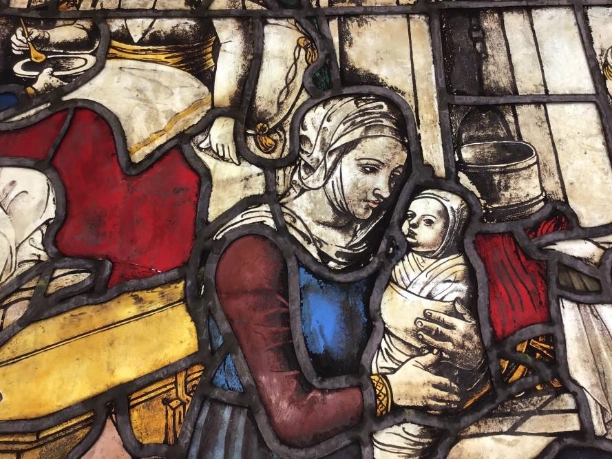 Visite guidate tematiche in Duomo novembre-dicembre 2019