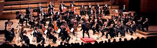 I POMERIGGI MUSICALI: 76A STAGIONE / FEDDECK / CADARIO