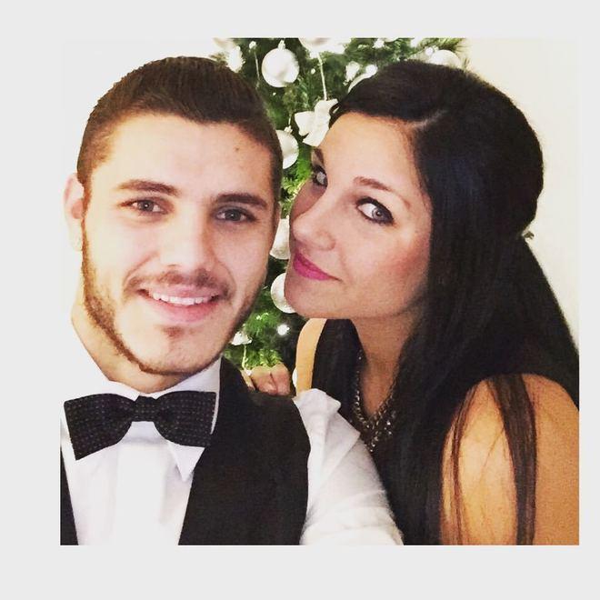 Mauro Icardi, parla la sorella: «Mio fratello non mi parla, colpa di Wanda Nara»