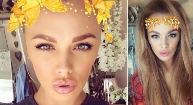 Cady Stewart, l'attrice tv suicida a 33 anni: distrutta dal dolore per la morte della mamma