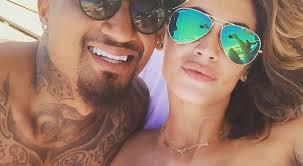 Aria di crisi tra Melissa Satta e Kevin Prince Boateng