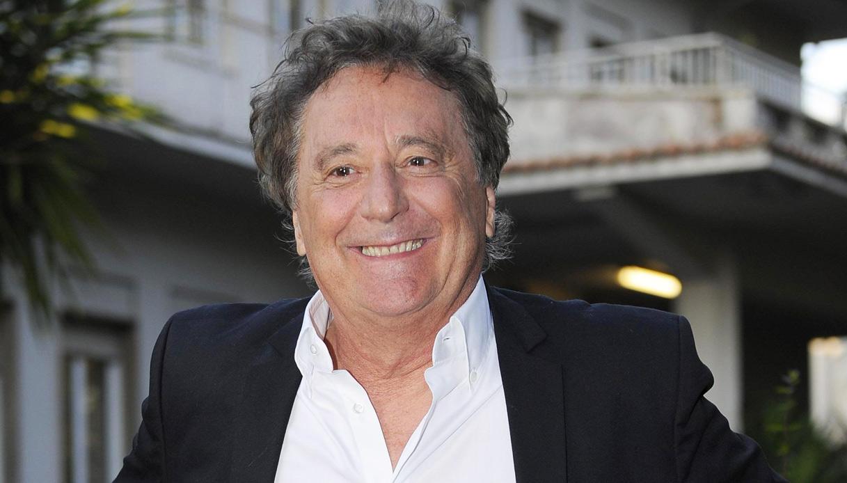 Enzo Iacchetti single da due anni, l'appello: «Cerco una donna tra i 37 e i 42 anni»