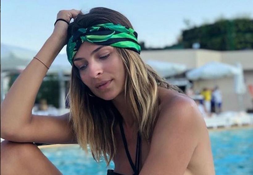 Cristina Chiabotto contro Fabio Fulco: «Mi ha ferita. Non è vero che non volevo una famiglia»