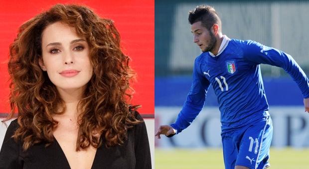 Sara Affi Fella di nuovo innamorata: l'ex tronista si è fidanzata con un calciatore
