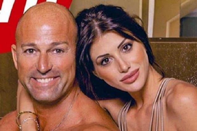 La fidanzata di Stefano Bettarini Nicoletta Larini si perde in autostrada: video in lacrime, poi chiama la polizia