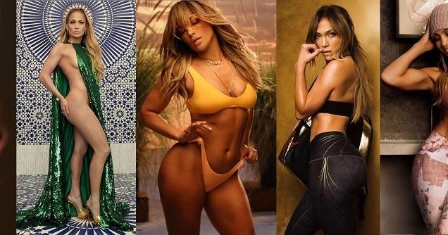 Jennifer Lopez, 49 anni e fisico mozzafiato, fa impazzire tutti con la sua pole dance