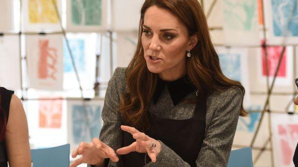 Kate Middleton gelosa, guerra e pace con Rose