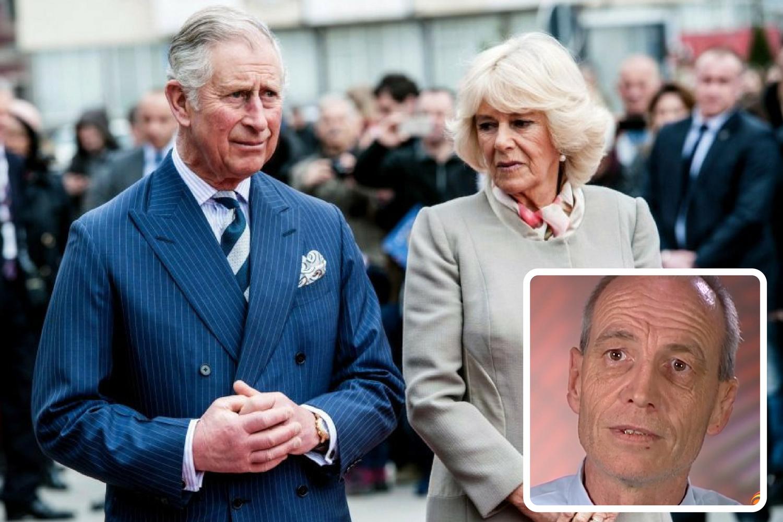 Carlo e Camilla, spunta il figlio segreto: ecco chi è