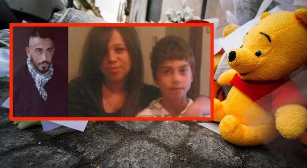 Bimbo ucciso a Cardito, nel mirino la scuola: «Le maestre sapevano». I racconti choc della sorellina Noemi