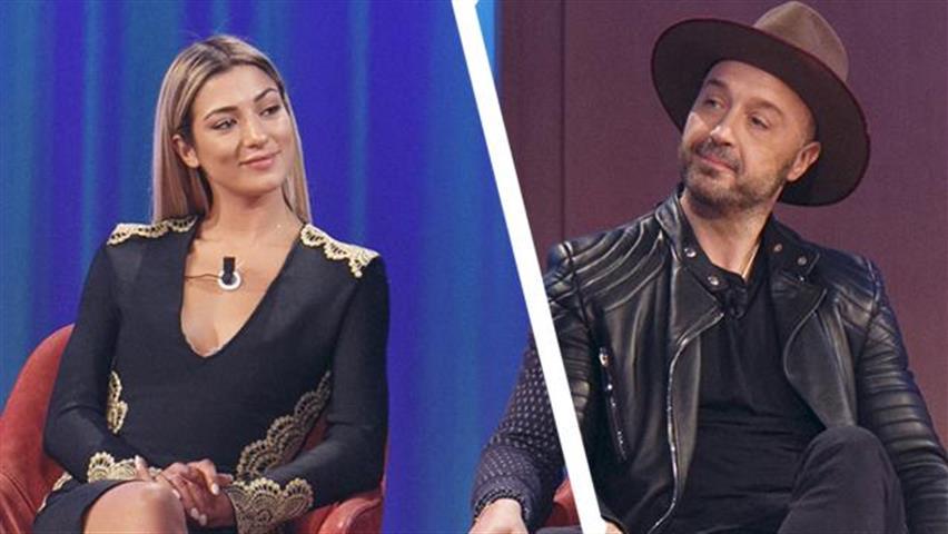 Soleil Stasi, gaffe con Joe Bastianich su Belen: epic fail al Maurizio Costanzo show