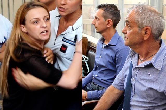 Veronica Panarello: «Ho visto Andrea che stringeva un filo intorno al collo di Lorys»
