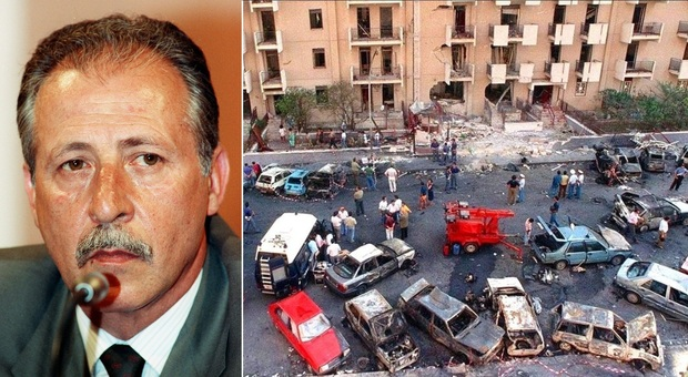 Borsellino, l'audio choc: «Scortato la mattina, ma libero di essere ucciso la sera»
