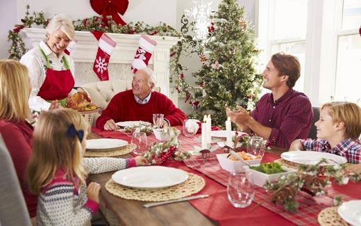 Dieta prima di Natale: due settimane per mettersi in forma prima delle abbuffate. Il piano e le ricette