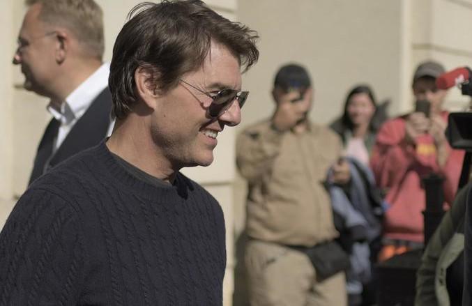 Tom Cruise e il Coronavirus,