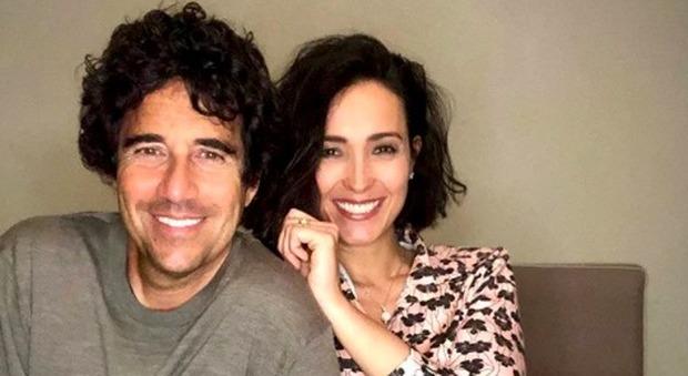 Caterina Balivo confessa in diretta: «Mio marito è andato via di casa, viviamo separati per sicurezza»