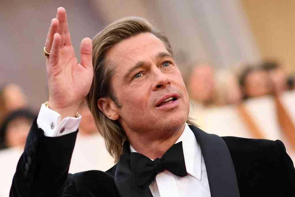 Brad Pitt sta attraversando un pessimo periodo della sua vita
