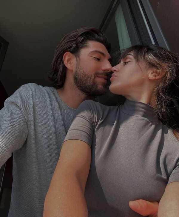 Slittano le nozze tra Cecilia Rodriguez e Ignazio Moser