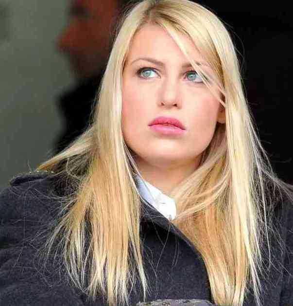 Barbara Berlusconi è in attesa del quinto figlio